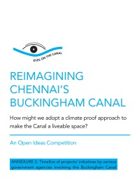 Annexure 3- Timeline of Projects related to the Canal_Page_01